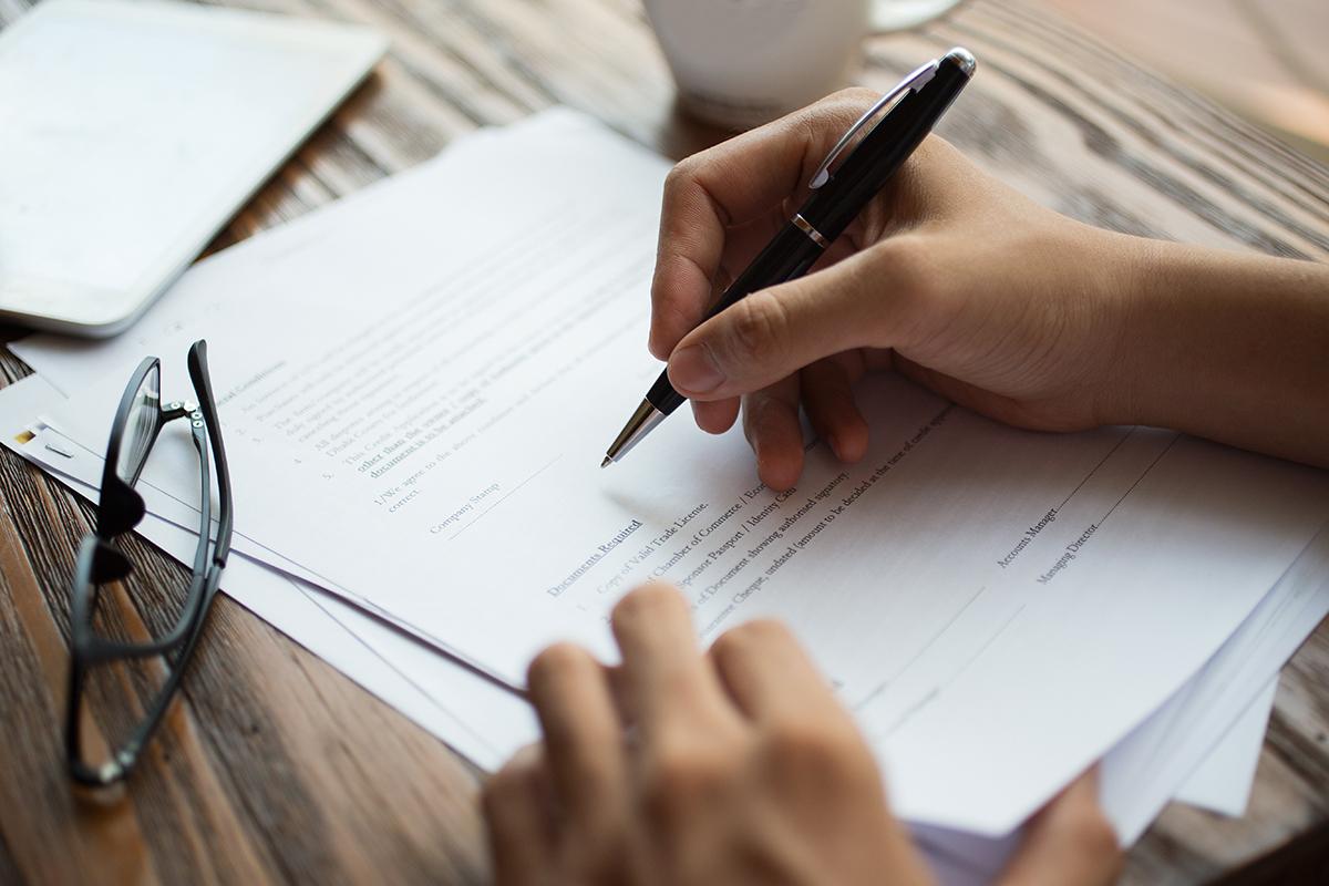 El fraude en los contratos de obra o servicio
